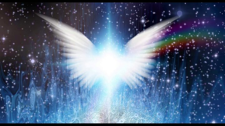 Keeping in Touch with Your Angels Using Angel Meditation
